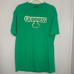 Guinness Authentic T-Shirt Large
